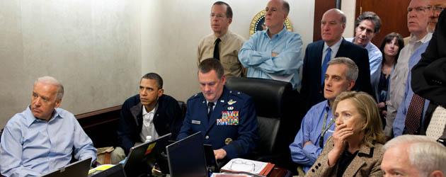 Bin Laden's symbolic death gives nation closure