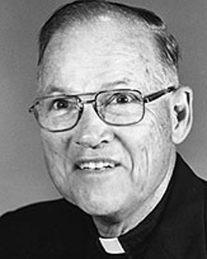 Rev. William Barnaby Faherty 1915-2011