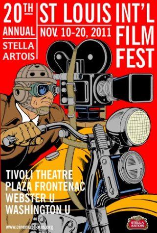 Lineup announced for St. Louis International Film Festival