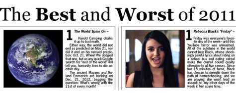 The Best and Worst of 2011