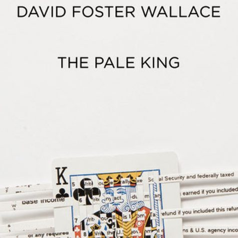 This is David Foster Wallace: 'Long live the King'