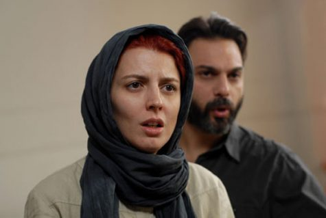 Iranian film nabs the country's first Oscar
