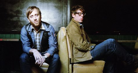At Chaifetz, The Black Keys are 'Howlin' for You'