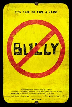 'Bully': Pick on somebody your own size