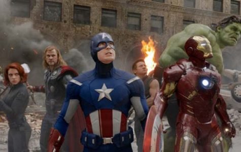 """The Avengers"" makes for good, loud fun"