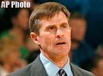 Jim Platt named to men's basketball staff