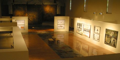 MOCRA presents retrospective of celebrated Irish painter