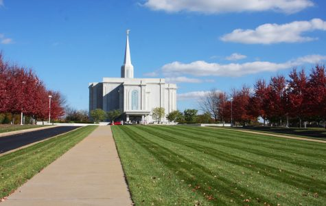 A brief look into Church of Jesus Christ of Latter-Day Saints