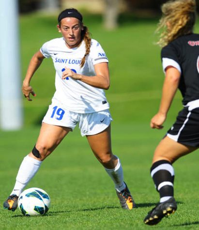After late season charge, women's soccer misses Atlantic 10 tournament
