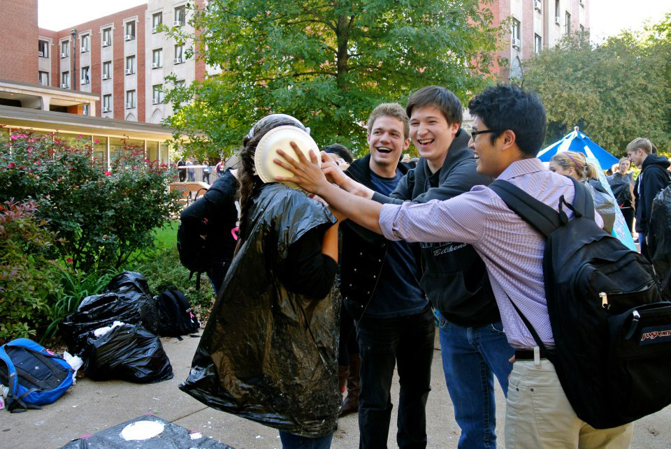 Photo+Courtesy+of+Zeta+Tau+Alpha%0D%0AZeta+Tau+Alpha+hosted+a+pie-throwing+fundraiser+as+a+part+of+their+philanthropy+efforts.