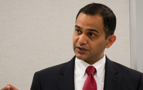 Patankar resigns, Board works towards shared governance