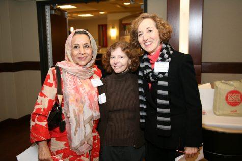 Community reflects: Jewish and Muslim day of service