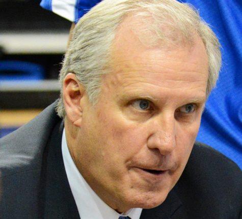 SLU removes interim tag, names Crews head coach