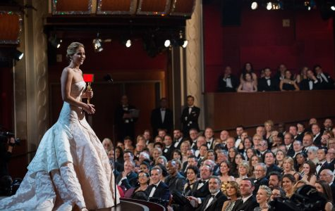Academy Award-winning fashion