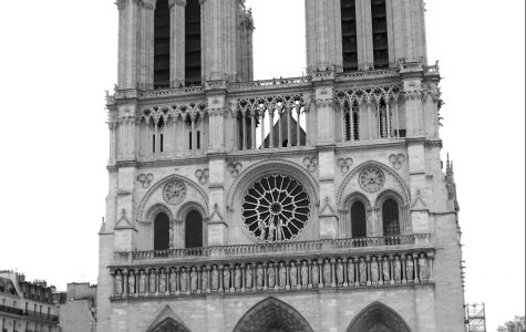 New set of tunes to chime in Notre Dame Cathedral