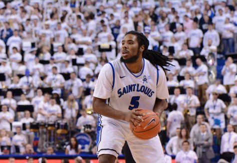 Three in a row: SLU's victory over Butler puts them in A-10 final
