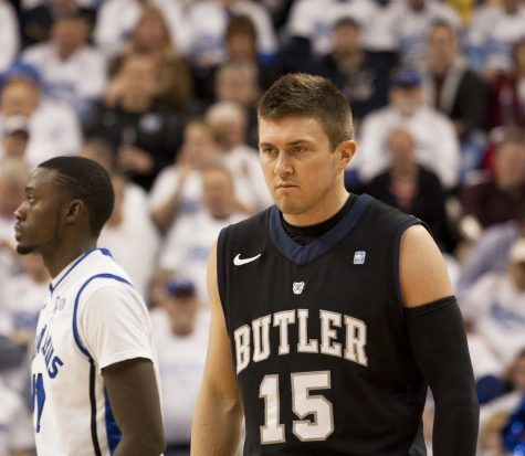 Rotnei Clarke: Butler guard relies on God, family for support