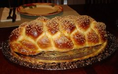 2 Students reflect on weekly Shabbat dinners with JSA