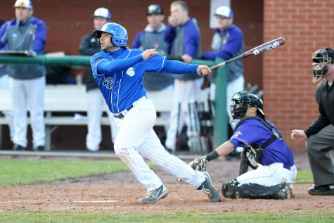Baseball continue to dominate A-10