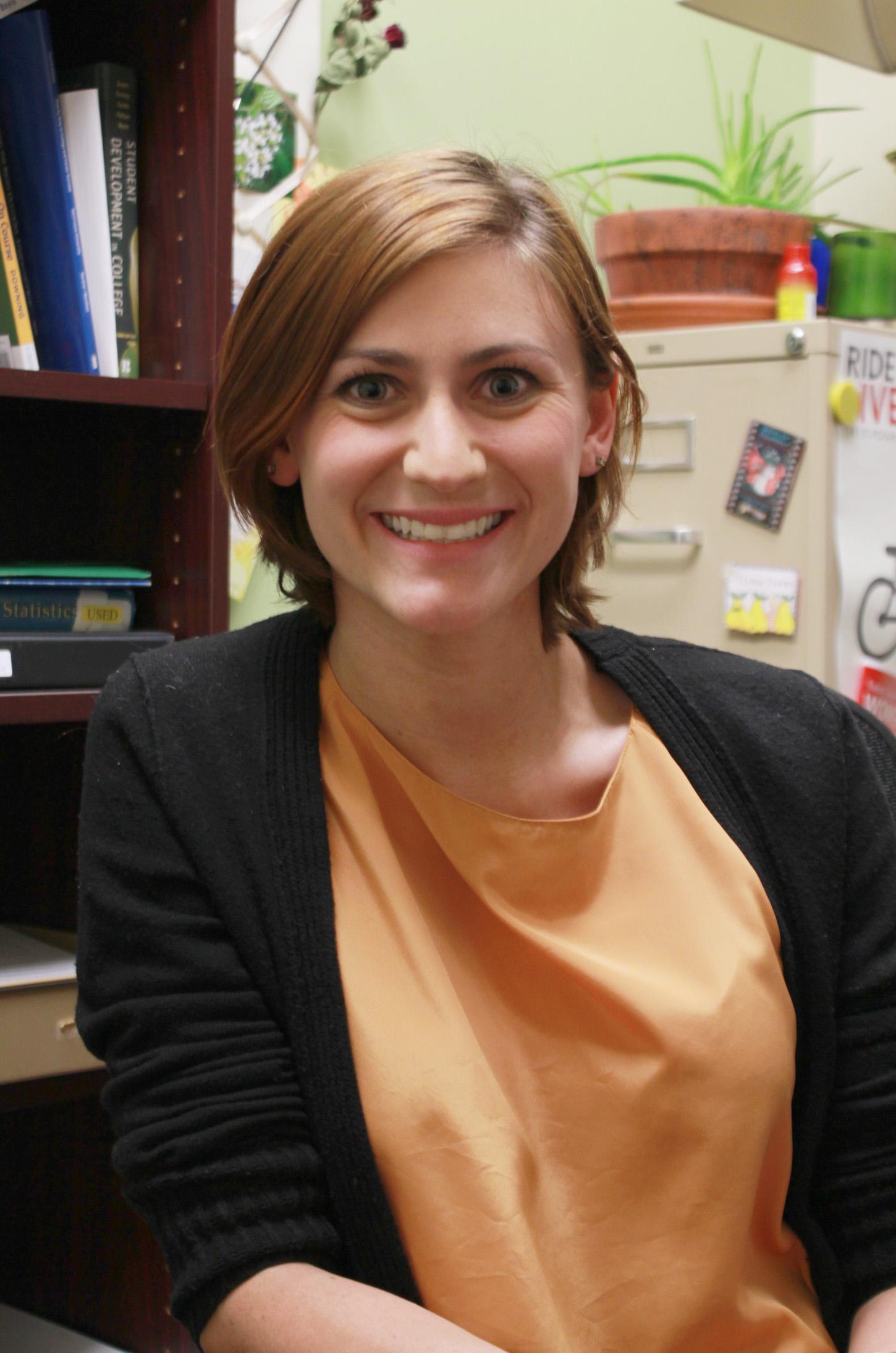 Kristen Miano / Editor in Chief
