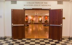 Museum offers a unique look at Jesuit history