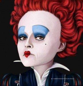 Red Queen Image