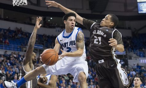 Billikens extend winning streak to 10 games