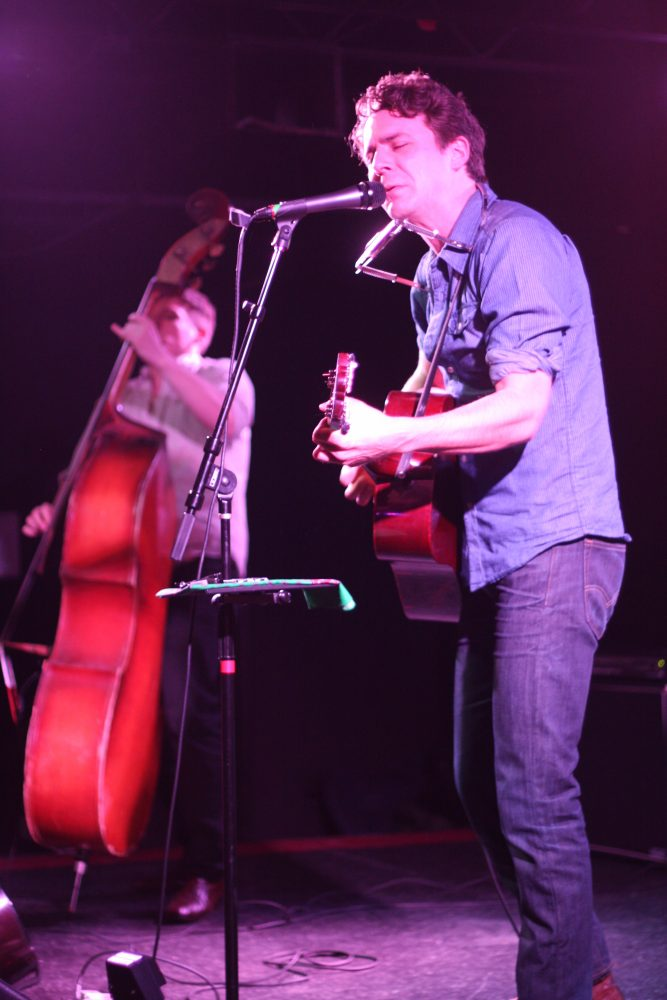Joe+Pug+and+band+fill+The+Firebird+with+folk%3B+entertain+crowd+with+new+songs