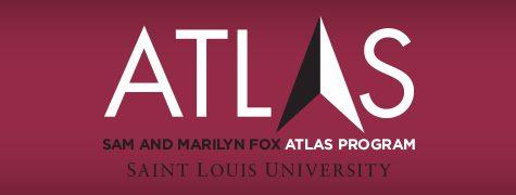 Enjoying (or enduring) Atlas Week