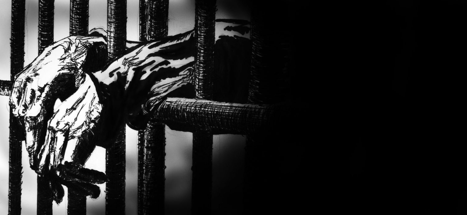 Distancing from death penalty