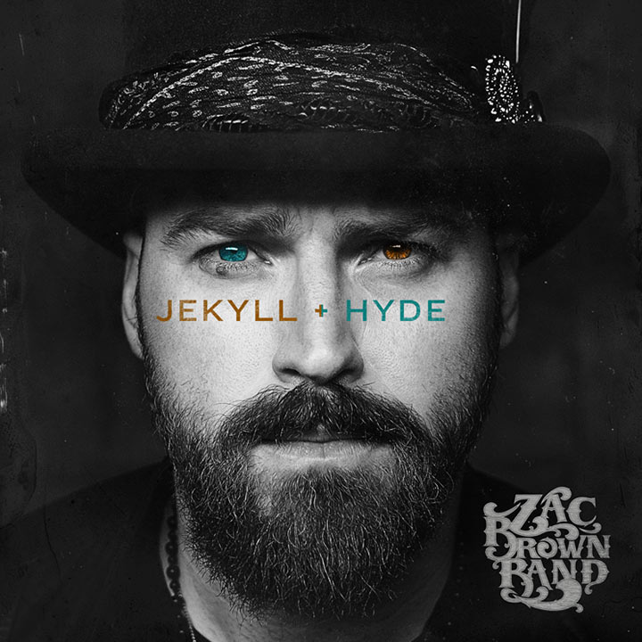 Zac+Brown+Band+releases+new+album%2C+%E2%80%98Jekyll+%2B+Hyde%2C%E2%80%99+in+time+for+summer