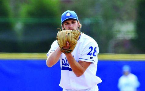 Baseball swept in 3-game series vs. Fordham