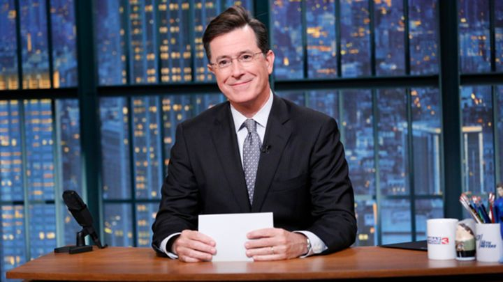 Late+Night+with+Colbert+is+just+as+funny+as+we+hoped