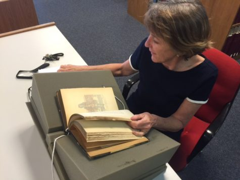 Dolores Byrnes recruited to write SLU's bicentennial history