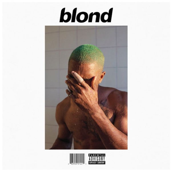 Frank Ocean surprises fans with two new albums