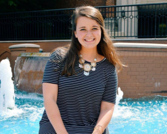 Let Us Introduce You: Erin Sokol
