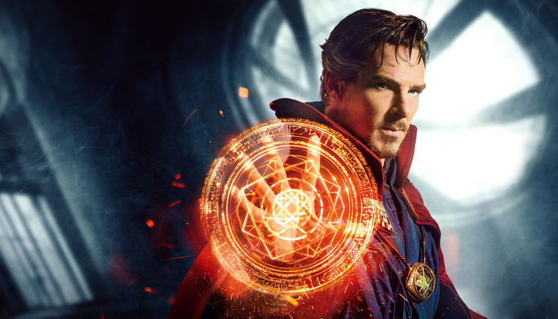 %E2%80%98Doctor+Strange%E2%80%99+is+marvelous