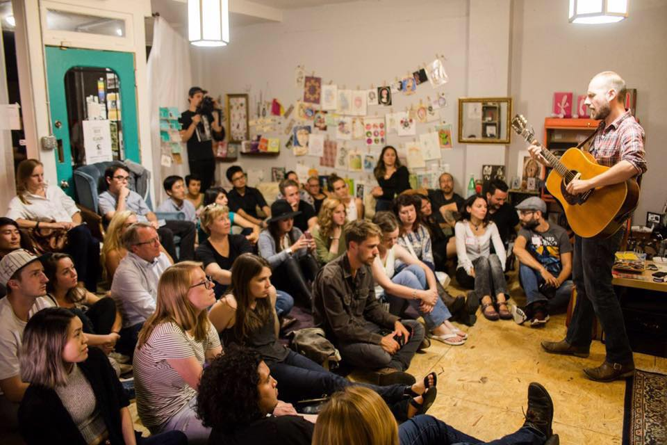 Sofar+Sounds+redefines+live+music