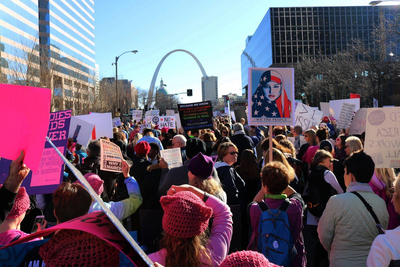 Women%E2%80%99s+March+sweeps+America