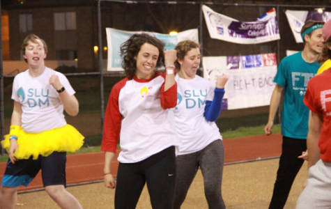 Relay for Life fights the battle against cancer