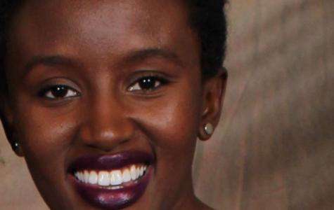Former SLU student goes missing