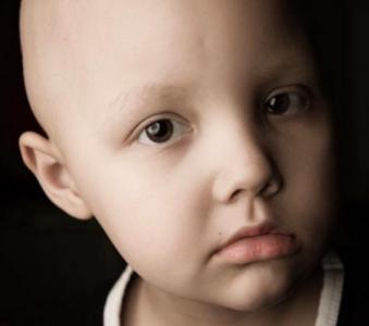Granddaughter of former SLU employee battles cancer