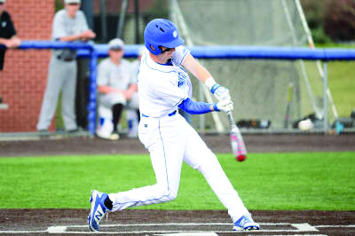 Baseball bests SEMO in border battle with walk-off double