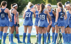 Field Hockey Fights in Philly