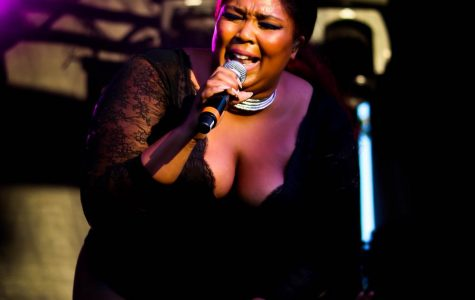 Lizzo Takes On Loufest