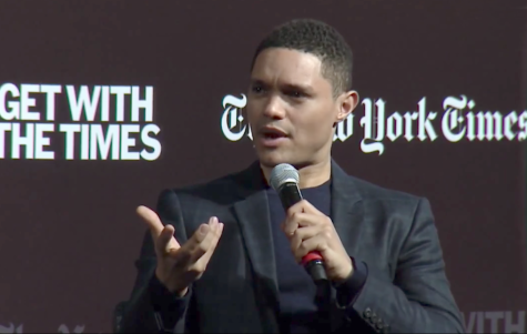 Trevor Noah Livestreams Honest Talk About Race