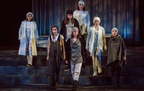 Antigone Themes Still Strike a Chord in Modern Times
