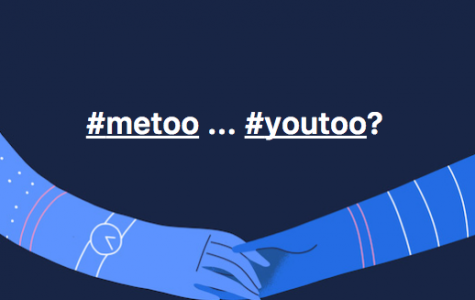 Why it's okay not to say #metoo, even if #youtoo