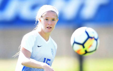 Womens Soccer Continues Run of Success