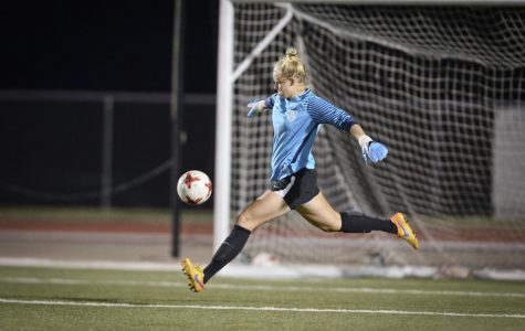 Women's Soccer Ends Record-Setting Season